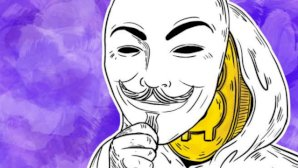 The whole truth about the anonymity of Bitcoin. Beginner's Guide